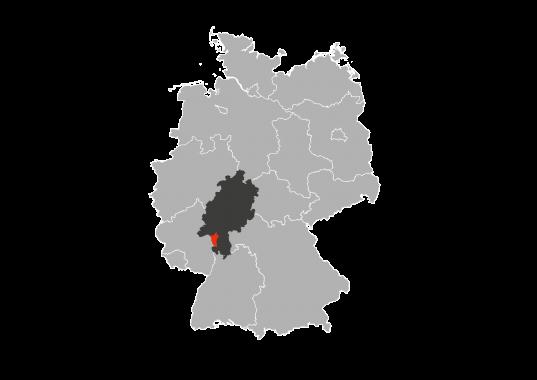 Groß-Gerau